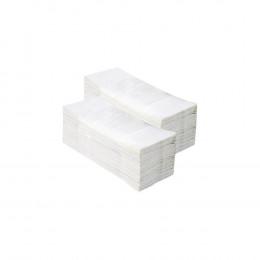 Бумажные полотенца Merida Top PZ15 (Блок: 20 уп. по 160 шт)