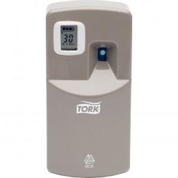 Диспенсер для освежителя воздуха Tork Aluminium 256055 A1 серый