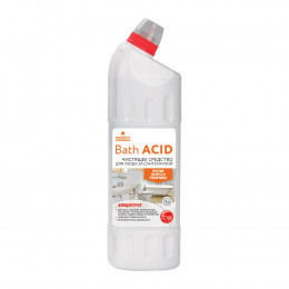 Дезинфицирующее средство Prosept Bath Acid 1 л