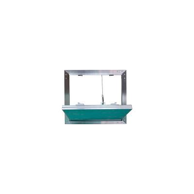 Люк настенный Revizor Ультиматум 25x25 съемный стандарт