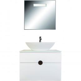 Мебель для ванной 1 Orange Moon 75