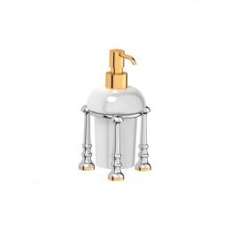 Дозатор 3SC Stilmar UN STI 129 хром, золото