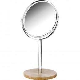 Косметическое зеркало Axentia Bonja 282806