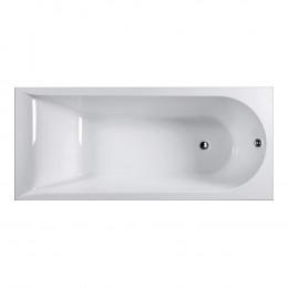 Акриловая ванна AM.PM Inspire 170х75 с гидромассажем Evo Plus