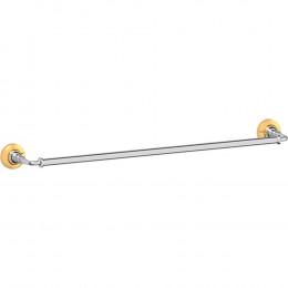 Полотенцедержатель 3SC Stilmar STI 113 хром, золото, 60 см