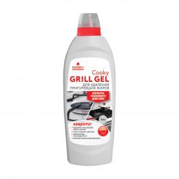 Средство для обезжиривания Prosept Cooky Grill Gel 0,5 л