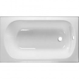 Чугунная ванна Byon B13 120x70x39
