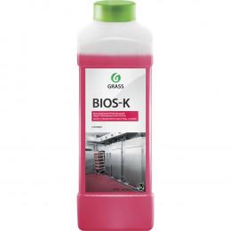 Промышленный очиститель Grass Bios-K 1 л