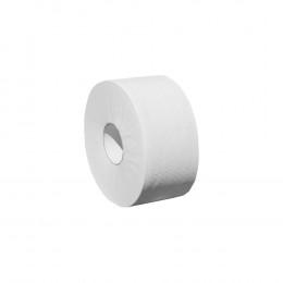 Туалетная бумага Merida Optimum mini 19 POB203 (Блок: 12 рулонов)