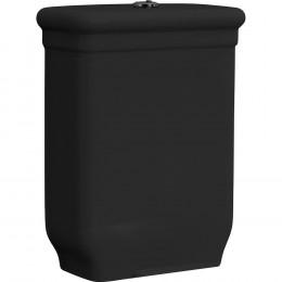 Бачок для унитаза ArtCeram Hermitage HEC009 черный