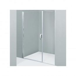 Душевая дверь в нишу AM.PM Bliss L 120-122 см