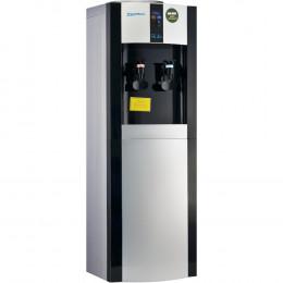 Кулер для воды AquaWork AW 16L/EN-ST серебристо-чёрный