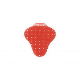 Ароматическая сетка для писсуара Ekcos Ekcoscreen melon, 2 шт