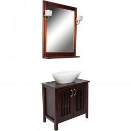 Мебель для ванной 1 Orange Capri 75