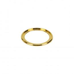 Декоративная накладка Colombo Design Hermitage В3300.HPS золото