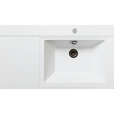 Мебельная раковина Runo Solo Grande Gamma 85 L