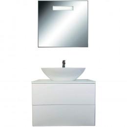 Мебель для ванной 1 Orange Otto 75