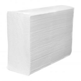 Бумажные полотенца Binele L-Lux TZ52LA (Блок: 15 уп. по 200 шт.)
