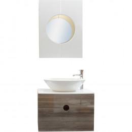 Мебель для ванной 1 Orange Sole 75