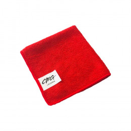 Материал протирочный CMG LIA220WKR салфетка, красная