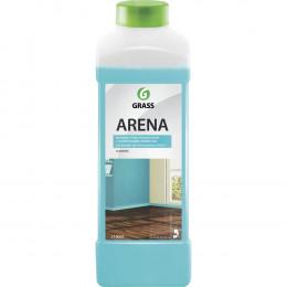 Средство для мытья пола Grass Arena с полирующим эфектом, нейтральное, 1 л