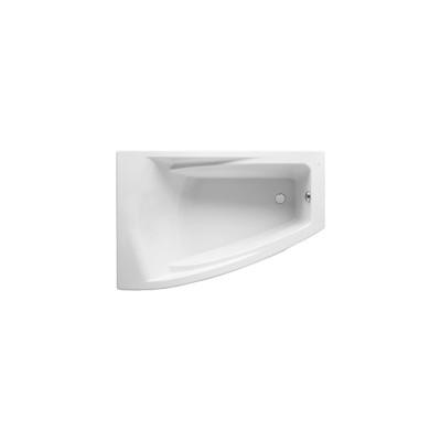 Акриловая ванна Roca Hall Angular 150x100 L