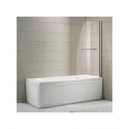 Шторка на ванну Alvaro Banos Vitoria G75.11 Cromo
