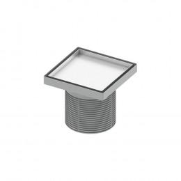 Основа для плитки TECE TECEdrainpoint S 3660011 с монтажным элементом
