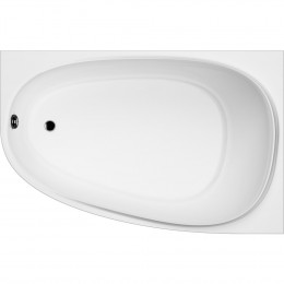Акриловая ванна AM.PM Like 170x110 R