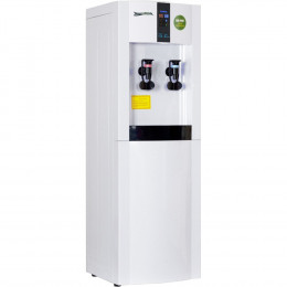 Кулер для воды AquaWork AW 16L/EN-ST белый