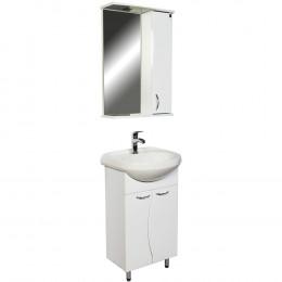Мебель для ванной 1 Orange Диана 50