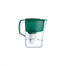 Фильтр-кувшин Аквафор Атлант тёмно-зеленый